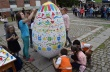 Деца от детските градини твориха и се забавляваха във Великденска работилница