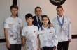 """Инж. Добрев се срещна със състезатели на """"Хемус таекуондо център"""", призьори от ЕП в Родос"""