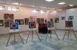 Изложба в Горна Оряховица показва графични изображения на български народни хора