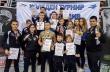 """15 медала и отборна купа за второ място за състезателите на ТК """"Инвикта"""" от турнира """"Plovdiv cup"""""""