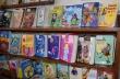 4-годишно момиченце е най-малкият читател в Общинска библиотека в Горна Оряховица