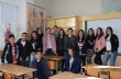 """Клуб БМЧК от СУ """"Вичо Грънчаров"""" е включен в националната програма """"Научи се да даряваш"""""""