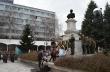 Горнооряховчани честваха Националния празник на България с български фолклор, песни и хора