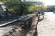 Възобновява се работата по изграждане на водопровод по улици в кв. Гарата в Горна Оряховица