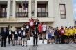Четири училища отнесоха купи от 50-та Щафетната обиколка на Горна Оряховица