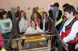 """Колоритна изложба подредиха за празника на училището учениците от СУ """"Георги Измирлиев"""""""
