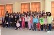 """Седмица за профилактика на туберкулозата провеждат учениците в СУ """"Вичо Грънчаров"""""""