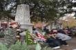 На Архангеловден в Поликраище възстановиха традицията за отбелязване на Деня на героите