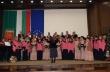 """Хоровете """"Славянско единство"""" и """"Ален мак"""" изправиха на крака горнооряховската публика"""