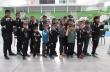 """Четири златни и шест бронзови медала за ТК """"Инвикта"""" от  Държавното първенство за деца и кадети"""