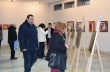 Художествената галерия отбеляза с изложба 140-та годишнина от рождението на Недялко Каранешев