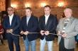 12-ят световен шампион Анатолий Карпов откри шахматна зала в Горна Оряховица