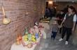 Пъстра и нетрадиционна есенна изложба показват в Младежкия дом в Горна Оряховица
