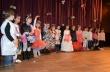 Деца от горнооряховски детски градини дефилираха на модно ревю в тоалети от рециклирани материали