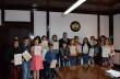 Шестнадесет ученици бяха отличени в конкурс, посветен на щастието