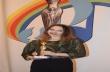 """Македонката Фиола Ибраими е носител на Гран при на ХІI Международен конкурс """"Нова музика"""""""