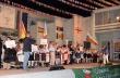 "Гала концерт и пищни илюминации сложиха финал на XIII Международен фолклорен фестивал ""Раховче"""
