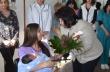 Ръководството на Общината уважи за празника екипа на горнооряховското АГ отделение