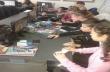 """Ученици от СУ """"Вичо Грънчаров"""" работят по японски проект """"Paper Crane Project"""""""