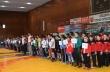 """Над 120 състезатели от 21 клуба в страната мерят сили в турнира по свободна борба """"Никола Петров"""""""