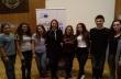Младежкият парламент участва в дебат организиран от Бюрото на Европейския парламент в България