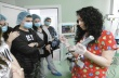 """Червенокръстците от СУ """"Вичо Грънчаров"""" ще се обучават в първа долекарска помощ"""