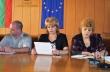Областна комисия подкрепи искане за финансиране на ремонти на 22 улици в селища на Общината