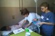 Близо 900 пациенти са преминали през ІІІ вътрешно отделение на МБАЛ