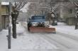 Продължава почистването и опесъчаването на улиците в Горна Оряховица