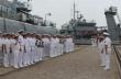 Обявени са свободни места за матроси във формирования на Военноморските сили