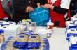 БЧК започна раздаването на хранителни продукти на нуждаещи се български граждани