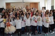 Деца от горнооряховските общински училища се включиха в Националната седмица на четенето