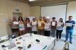 """Екип на СУ """"Г. Измирлиев"""" участва в европейски обучения за модерни методи в образователната дейност"""