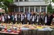 Майстори кулинари от страната показаха близо 180 баници на празника на дрипавата баница във Върбица