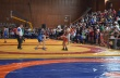 Над 300 състезатели мерят сили в Държавния шампионат по свободна борба за деца