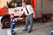 Деца и пожарникари празнуваха заедно 1 юни в Горна Оряховица