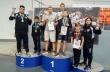 """11 медала и две купи за ТК """"Инвикта"""" от Международния турнир """"1st Condor cup 2018"""""""