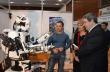 Горна Оряховица отново събра млади технически гении от цялата страна на тридневно изложение