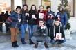 """Над 3000 мартеници потеглиха към горнооряховчани в рамките на инициативата """"Подари усмивка"""""""