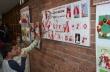Близо 700 мартеници направиха децата от Общината за традиционната мартенска изложба