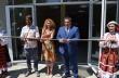 Инж. Добромир Добрев и зам.-министър Деница Николова откриха сградата на приюта за бездомни