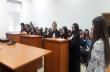 """Ученици от СУ """"Георги Измирлиев"""" разиграха съдебен процес в Горнооряховския районен съд"""