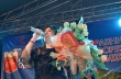 С песен за България Кичка Бодурова сложи финал на тридневния Празник на горнооряховския суджук