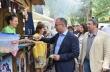 Инж. Добромир Добрев и министър Румен Порожанов откриха Празника на горнооряховския суджук
