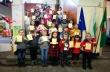 """Медали за най-малките ученици от СУ """"Вичо Грънчаров"""" в състезанието """"Многознайко"""""""