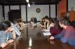 Инж. Добромир Добрев и Младежкият парламент дискутираха предстоящата национална младежка среща