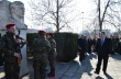 Горнооряховчани се поклониха пред паметта и делото на Васил Левски