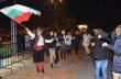 С красива заря и много български хора горнооряховчани посрещнаха новото десетилетие